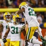 Packers inicia ganando la temporada 100 de NFL