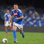 Nápoles pierde en el San Paolo ante el Cagliari