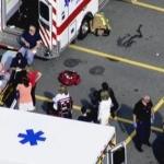 Personas intoxicadas en supermercado de Massachusetts