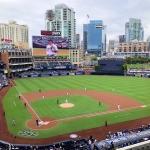Padres de San Diego se despide del Petco Park con serie perdida ante Dodgers