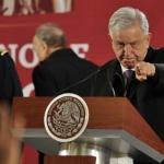 Rechaza López Obrador considerar a cárteles como terroristas
