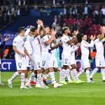 PSG goleó al Real Madrid en París