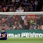 Barcelona vence 2-1 al Villarreal pero pierde a Messi