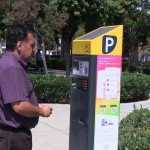 Ayuntamiento no da cifras por recaudo en estacionómetros