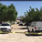 Encuentran dos cuerpos sin vida en casa abandonada del Ejido Francisco Villa