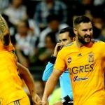 Tigres gana el Clásico Regio 2-0