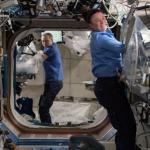 Logra NASA producir cemento para construir colonias en el espacio