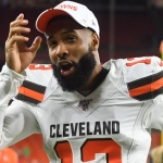 Browns afirma que OBJ estará listo para el domingo