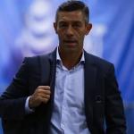 Pedro Caixinha despedido del Cruz Azul