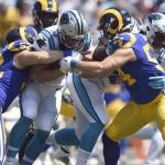 Los Rams se llevan la victoria como visitantes ante los Panthers