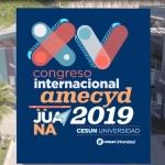Tijuana sede del Congreso Internacional AMECYD