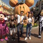 Inició una de las temporadas favoritas en Disneyland, #HalloweenTime.