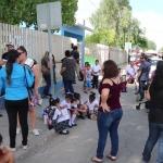 Continúan tomadas seis escuelas de Mexicali