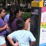Aún no se aplican multas ni inmovilizadores en estacionómetros