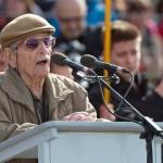 Muere el sobreviviente del Holocausto de más edad en Austria