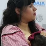 A la baja la lactancia materna entre madres cachanillas