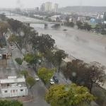 Pronostican lluvias y vientos fuertes para BC y Sonora en los próximos días