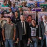 Podrían estar en Guerrero los normalistas de Ayotzinapa: Encinas