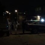 Encuentran restos humanos dentro de un vehículo abandonado