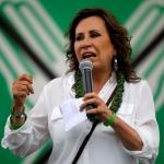 Arrestan a Sandra Torres, ex candidata presidencial de Guatemala