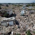 Al menos 20 muertos y 2000 evacuados tras sismo en Indonesia