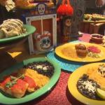 La comida en Disney es simplemente ¡Fabulosa! ¿Qué se te antoja?