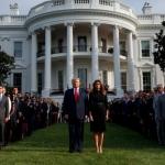 """Proclama Trump el 11-S como """"Día del Patriota"""""""