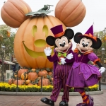 Dinámica Disney.(3)  #HalloweenTime