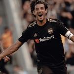 Carlos Vela es el amo de la MLS, llegó a 34 goles con el LAFC