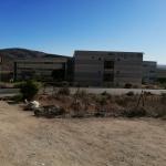 Evacuan 95% de alumnos en UABC Valle de las Palmas