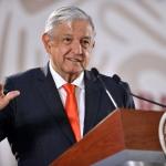 Afirma AMLO que él dio instrucción de ofrecer asilo a Evo Morales