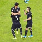 México cumplió y venció a Panamá en el Azteca