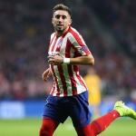 Héctor Herrera no juega porque la situación es difícil: Simeone