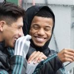 Edson Álvarez sueña con jugar en el Manchester City