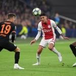 Ajax sufre derrota ante Chelsea en casa
