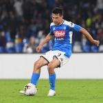 Hirving Lozano es criticado nuevamente con el Nápoles