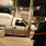 Homicidios se concentran en cinco estados: Alfonso Durazo