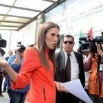 """Hija de Robles acusa a juez de ser """"imparcial y resentido"""""""