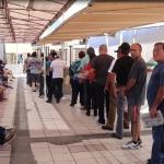 Solo 2 migrantes del albergue Alfa y Omega han obtenido asilo humanitario en EE.UU