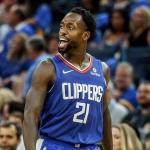 Clippers iniciando en grande la temporada