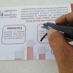 Casilla de Ensenada tuvo más participación en consulta ciudadana de BC