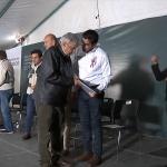 Solicitan a AMLO asfalto para tapar baches en Ensenada