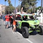 Se preparan en Ensenada por Norra 500 Rally