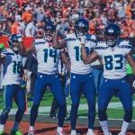 Seahawks victoriosos en Cleveland