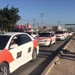 Detectan 'acaparadores' de taxis piratas: hasta mil taxis piratas tiene una sola persona