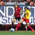 Renae Cuéllar, Jocelyn Orejel e Itzel González convocadas a la Selección Mayor