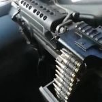 VIDEO: Difunden hombres armados videos de balacera en Culiacán
