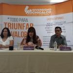 Correrán en Universidad Xochicalco por la educación