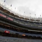 Se pospone cuarto juego entre Astros vs Yankees