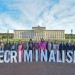 Aborto y bodas gay ya son legales en Irlanda
